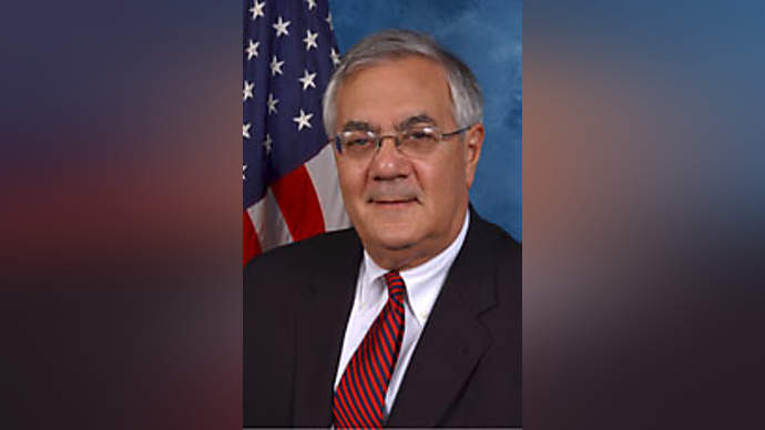 image for Barney Frank Denies Being Reason For Kardashian Breakup
