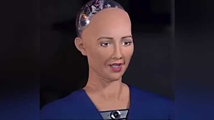 image for New robot invented to help stop certain racially-motivated attacks
