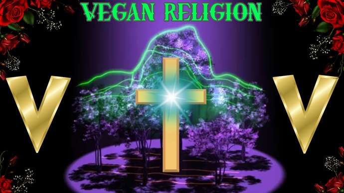 image for Meat Industry Urges Recognition of Veganism as a Religion so that People Will Stop Taking It So Seriously