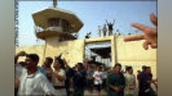 image for Club Abu Ghraib? US Military Unprepared For Flood of Iraqi War Tourists!
