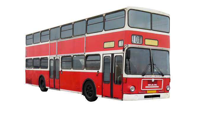 image for Boris Johnson's election bus to be powered by bullshit
