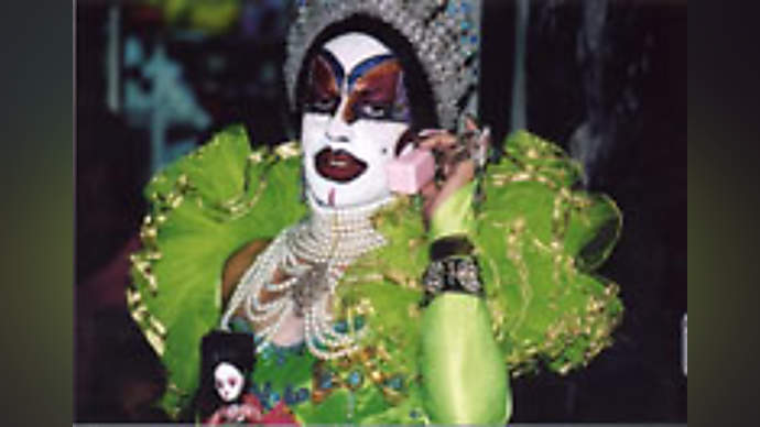 "image for Diane ""Duane"" Sawyer Also Outed At Big Jenner Interview."""