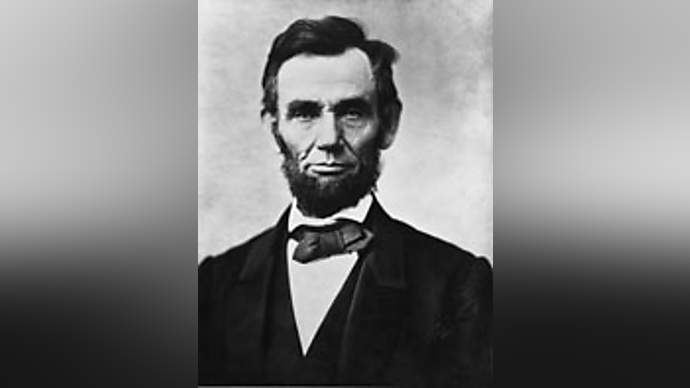 image for Trump Pardons Lincoln Assassin