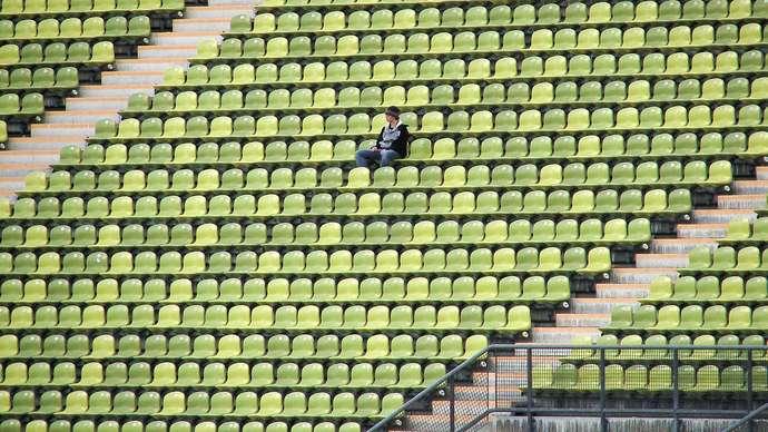image for Jose Mourinho Admits Tottenham Hotspur Are A One-Man Team
