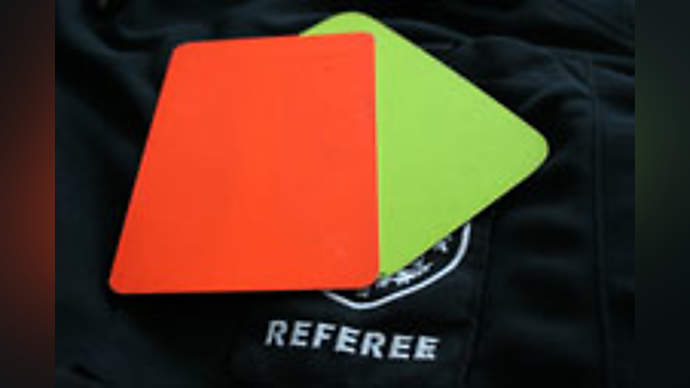 image for New Fergie Watch Issued to All Premier Referees