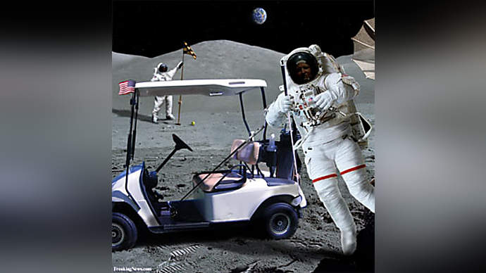 image for Chinese Takeaway Has Opened On The Moon