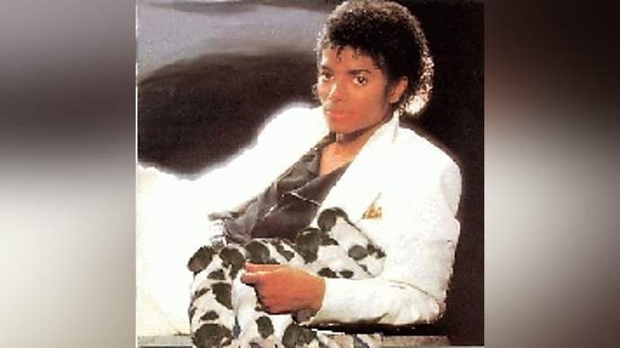image for Michael Jackson Fathers Brood of Puppies