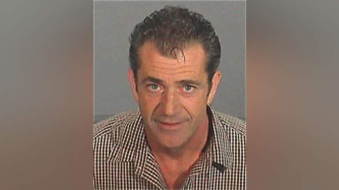image for Mel Gibson Thanks American Idol For Taking The Spotlight Off Of Him