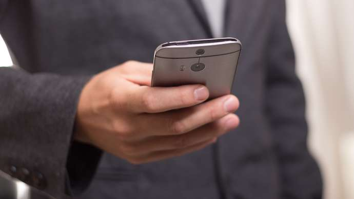 image for 16-year old boy given detention for sending text messages to MSP