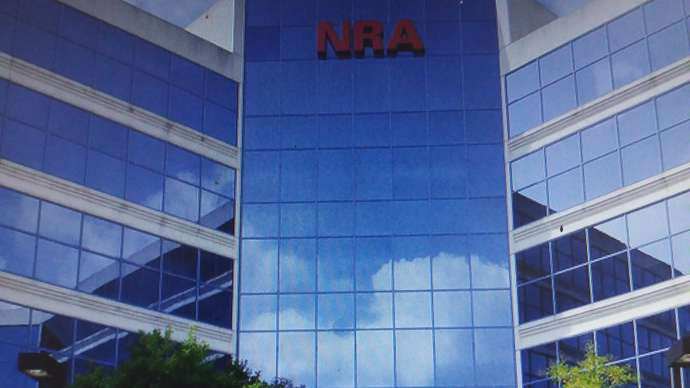 image for National Rifle Association Office Closed Today