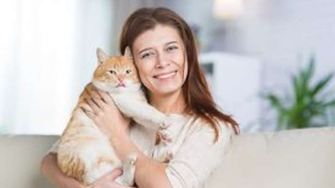 image for Outwardly Sympathetic Coworkers Privately Feel Woman Should Be Over Her Dead Cat by Now