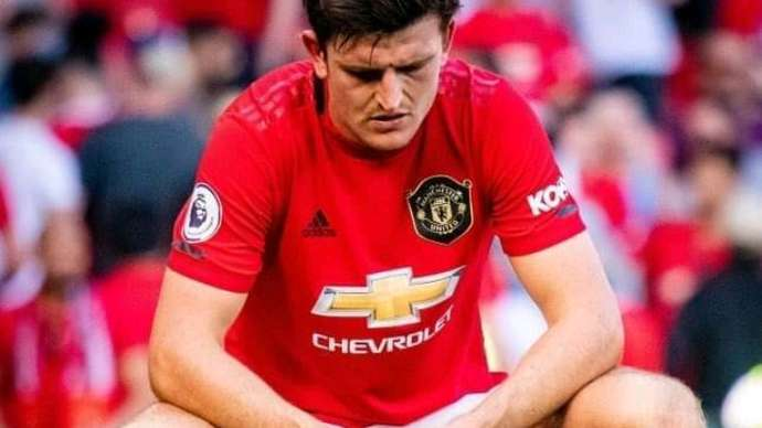 image for Harry Maguire Seriously Considering His Future