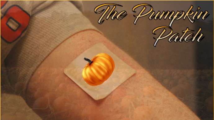 image for Introducing The Pumpkin Patch!