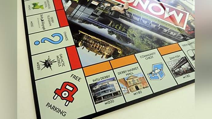 image for Man successfully sues friends for 'unpaid rent' after Monopoly game