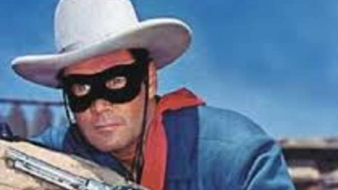 image for Lone Ranger Admits to Being More of an Introvert