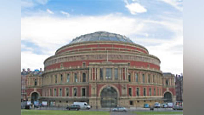 image for Peter Andre To Perform At The Royal Albert Hall With Susan Boyle and Sarah Harding