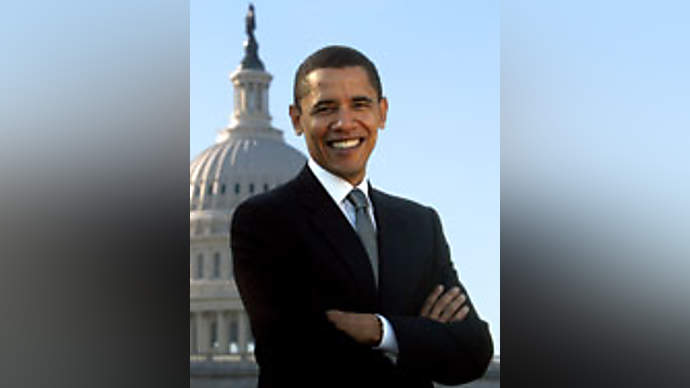 "image for Obama Seeks Repeat Win of ""Marketer of the Year"" Award"