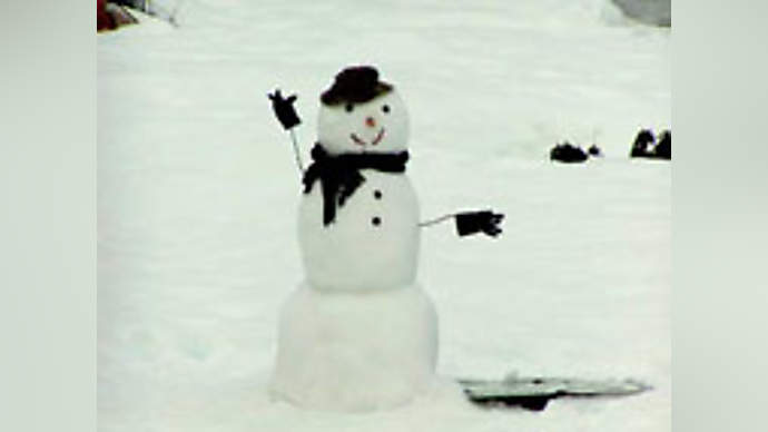 image for Frosty The Snowman is Dead