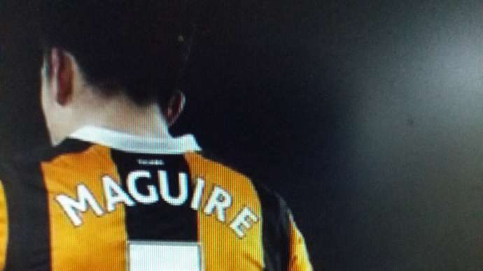 image for Jacob H. Maguire To Change His Name