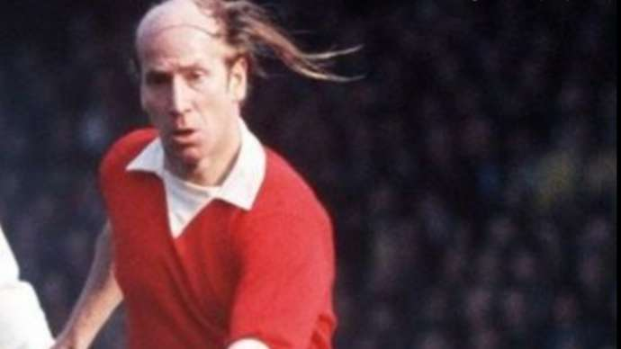 image for Sir Bobby Charlton Is 82 Today!