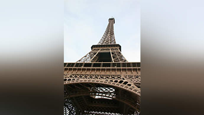 image for France Is Contemplating Putting The World Famous Eiffel Tower On The Market