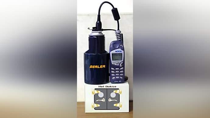image for Nokia Enter the Digital Firework Market
