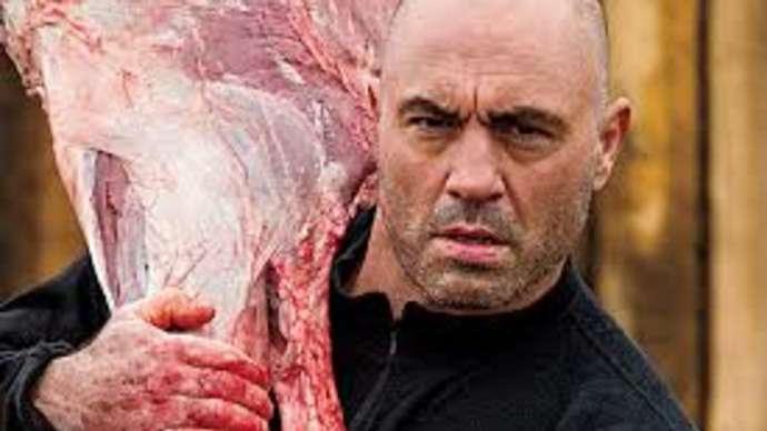 image for Joe Rogan and Stamps.web Launch Nutrition Correspondence Course