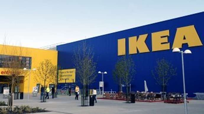 image for Fears grow as Bear Grylls spends third week lost in Whitechapel Ikea