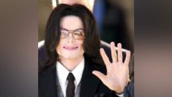 image for Michael Jackson vs. Michael Jackson