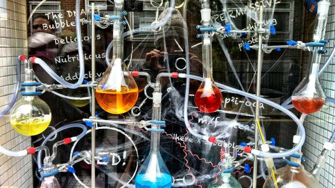 image for Chemistry Weekly Round-Up