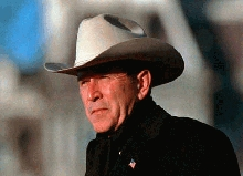 image for George Bush To Star in Sequel to 'Brokeback Mountain'