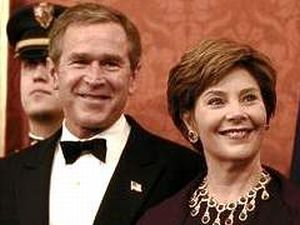 image for Bush Compromise Averts Socialized History