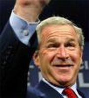 image for George Bush Chosen Worst US President Ever by CFR
