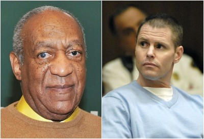 image for Bill Cosby is violently attacked in prison