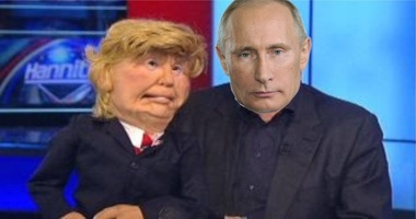 image for Trump bromance with Putin hits the skids