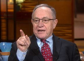 image for Navy Seal Team Rescues Alan Dershowitz from Martha's Vineyard