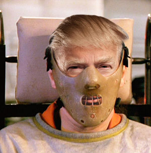 image for Donald Trump Broke Out Of Mental Institution In 1965--How Trump Flew Over The Cuckoo's Nest