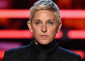 image for Ellen's Shocking Micro-aggressions
