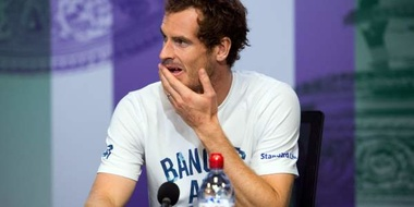 image for Andy Murray just pedantic and not really interested in women's issues
