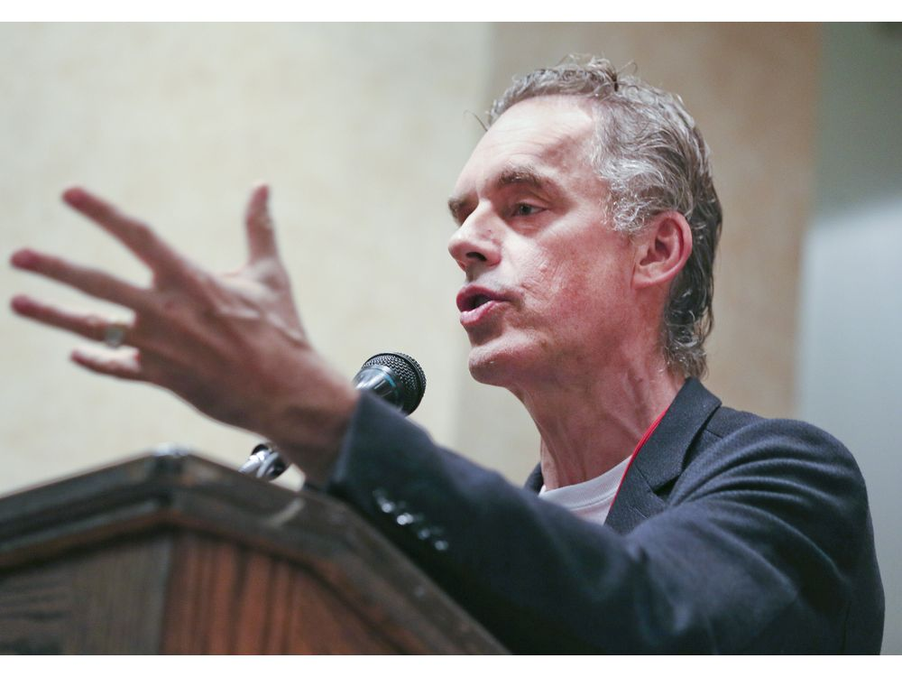 image for Jordan Peterson Suggests Lobotomies are a Good Cure for Liberalism