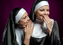 image for Gambling in Las Vegas or on our knees in the transept. Nuns just wanna have fun!