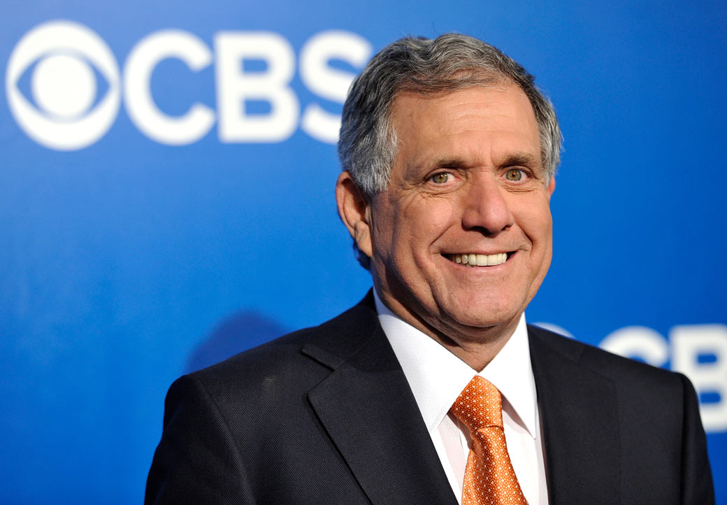 "image for CBS Agrees to Provide Les Moonves with ""Jelly of the Month"" Membership in lieu of $120 Million Year-End Bonus"