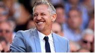 image for Gary Lineker Suffering From Crippling Constipation