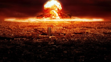 image for Trump.com™ launches pre-emptive nuclear attack on Guam after he heard it on Fox & Friends it was part of the North Korean problem