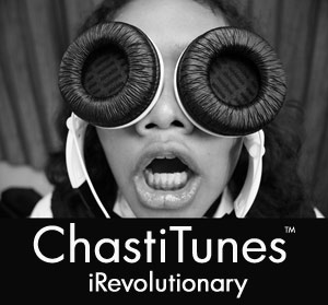 image for ChastiTunes Serves Up Music You Hate