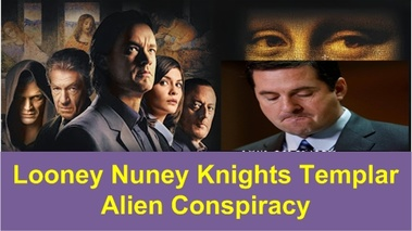 image for Nunes secret memo will expose Priory of Sion, Kaepernick and Aliens behind anti-Dotard Buffoon Clown conspiracy