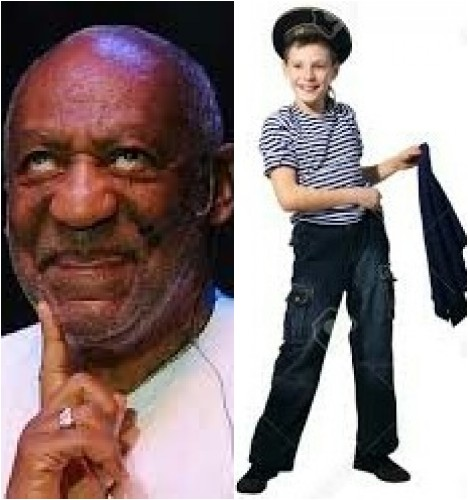 image for Bill Cosby Wishes to Tour Prisons