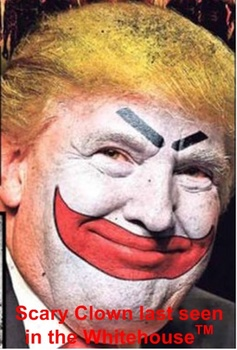 image for International Union of Clowns Awards Donald Trump Lifetime Membership