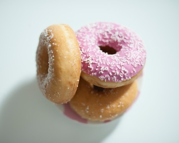 image for Man sentenced to treadmill after eating doughnuts before lunch