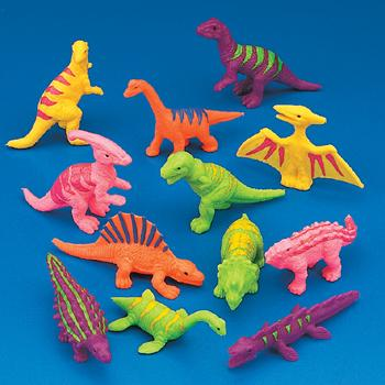 image for Dinosaur Extinction Re-examined By God Squad's Teacher John